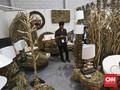 Hari Pertama Trade Expo, RI Raup Kontrak Dagang Rp5,5 Triliun