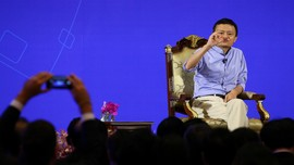 Pemerintah AS Cekal Jack Ma Akuisisi MoneyGram