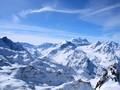 Kala Pamor Surga Ski Bertarung dengan Panasnya Dunia