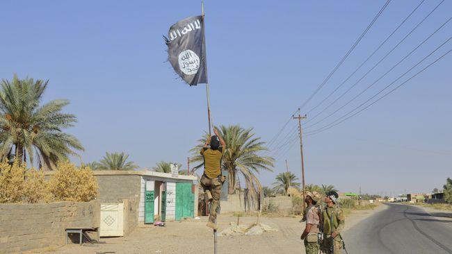 Australia Cabut Kewarganegaraan Lima Pendukung ISIS