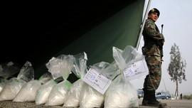 Ditangkap Saat Mabuk, Richard Sisakan 0,038 Gram Kokain