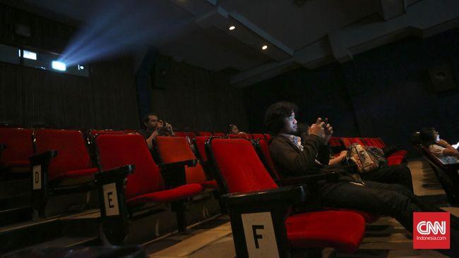Kemendikbud Janji Rilis Box Office di Hari Film Nasional 2019