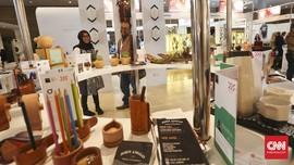 Target Transaksi di Trade Expo 2019 Capai Rp42 Triliun