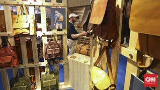 Trade Expo Hari Keempat Raup Kontrak Dagang Rp680 M