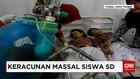 Puluhan Siswa SD Dibawa ke Rumah Sakit Akibat Keracunan