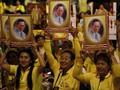 Penghinaan Terhadap Monarki Thailand Marak Usai Raja Wafat