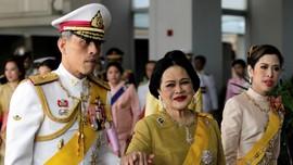 Thailand Minta Laos Ekstradisi Pelaku Penghina Kerajaan