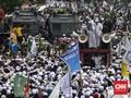 Munarman FPI Dilarang Ikut Gelar Perkara Ahok