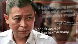 Jejak Kontroversial Jonan di Kabinet Jokowi