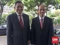 Reaksi Netizen Setelah Jonan Dilantik Jadi Menteri ESDM