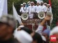 FPI Bantah Aksi 4 November Disusupi Ide Penggulingan Jokowi