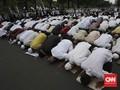 MUI, NU, Muhammadiyah Minta Warganya Tak Ikut Demo 4 November