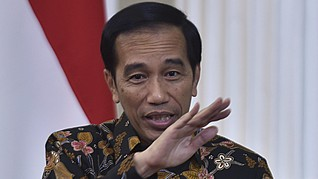 KPPOD: Jokowi Batalkan Ribuan Perda Bermasalah yang Salah