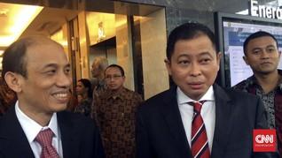 Hobi Jokowi: Ganti Pejabat, Lalu Tinggalkan Jakarta