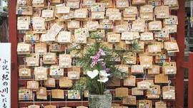Jison-in, Kuil Payudara di Negeri Sakura