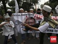 Polemik Al Maidah dan Unjuk Rasa Anti-Ahok