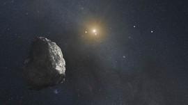 Planet Kerdil Mengorbit Matahari dari Jarak 13,7 Miliar KM