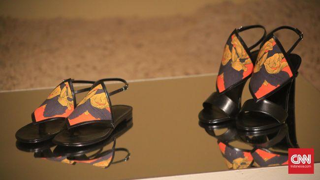 Definisi Baru Sandal Jepit dari Hermes