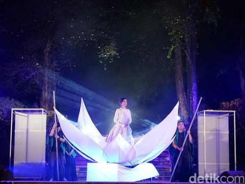 Raline Shah Jadi Brand Ambassador Wardah, Merasa Seperti Bertemu Jodoh