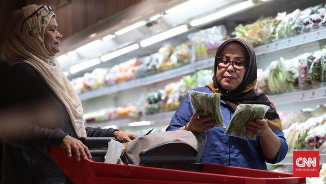 Menteri Enggar Minta Bank Dukung Permodalan Ummart
