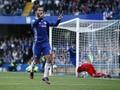 Chelsea Bungkam Leicester 3-0