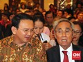 Melihat Agresivitas Ahok Meraup Simpati Warga Jakarta
