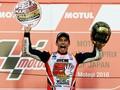 Marquez Ungkap Perubahan Signifikan di MotoGP 2016