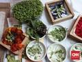 Studi: Makanan Organik Terbukti Kurangi Risiko Kanker