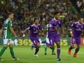 Madrid Menang Besar, Ronaldo Akhirnya Cetak Gol