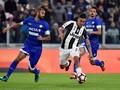 Udinese dan Juventus Imbang, Inter Pesta Gol atas Cagliari