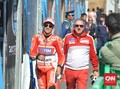 Mantan Pebalap MotoGP Hector Barbera Ditangkap Polisi