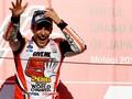Marquez Sukses Ladeni Perang Psikologis Rossi
