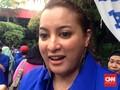 Jane Shalimar Bawa Kuasa Hukum untuk Vanessa Angel