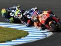 Eks Bos Honda Buka Luka Lama Perseteruan Rossi vs Marquez