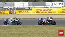 Lorenzo: Saya Dibenci karena Rossi