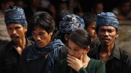 Warga Baduy Disebut Butuh Kepastian Hukum, Bukan Dana Desa