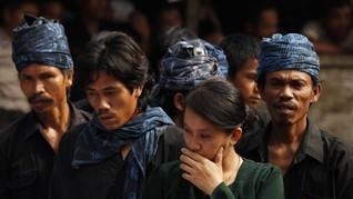 Masyarakat Adat Baduy Tolak Dana Desa Jokowi Rp2,5 Miliar