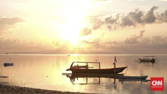 Bali, Kawasan Favorit Libur Akhir Tahun se-Asia Tenggara