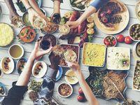Untuk mencegah terkena gastroenteritis dr Ari memberi nasihat agar seseorang selalu menjaga konsumsi makanan memastikannya aman dan bersih. (Foto: Thinkstock)
