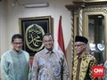 Sinyal Hangat Muhammadiyah untuk Anies Baswedan-Sandiaga