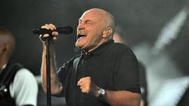 Phil Collins Beri Syarat Reuni Genesis