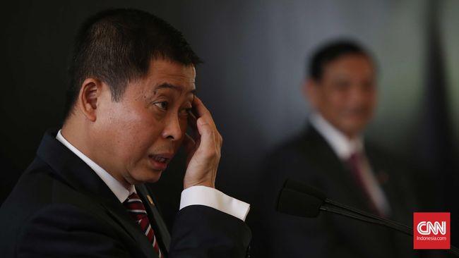 Demi Freeport, Menteri Jonan Terbitkan Izin Usaha Sementara
