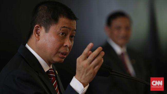Divestasi Freeport, Jokowi Beri Sinyal Rombak Aturan