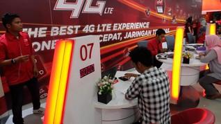 Telkomsel Akui Ada Gangguan di Jabodetabek