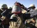 Halau Pasukan Irak, ISIS Ledakan Pabrik Sulfur di Mosul