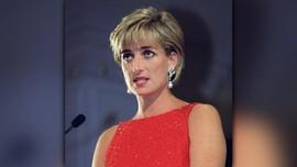 Menyingkap Trik Putri Diana Saat Mengenakan Bikini
