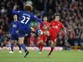 Liverpool vs MU Berakhir Tanpa Gol di Anfield