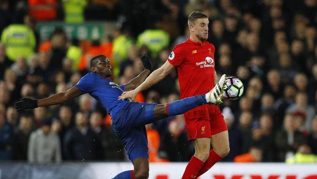 Presiden BIGREDS: Liverpool vs MU Ngeri-ngeri Sedap