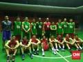 Satria Muda Rekrut Dua Pemain Asing demi Juara Perbasi Cup