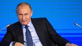 Jokowi Direncanakan Temui Putin di KTT G20